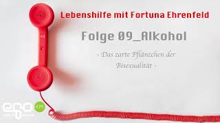 Lebenshilfe mit Fortuna Ehrenfeld Folge 09 Alkohol