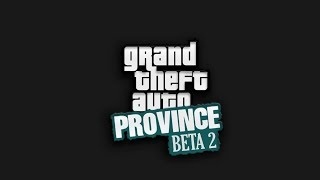 JST Project - GTA Province BETA 2.0 Official trailer #1