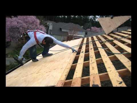 Kirkland Roofing Contractor   Pro Roofing Work In Progress