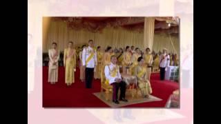 พระแม่ไทย  ร้องโดยนคร-จินตนา จัดทำภาพสไลน์โดย ดีเจต้า - ตาคลีเรดิโอ