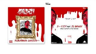 03 - GXLDEN - F.D.P (Part. Du Brown) (Prod. Soffiatti & Trvp Mvster) thumbnail