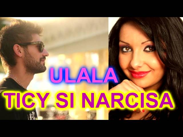 TICY si NARCISA - ULALA ( Official Audio ) Travel Video