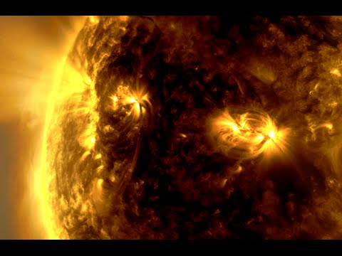 Geomagnetic Storm, Pluto, Climate | S0 News May.7.2016