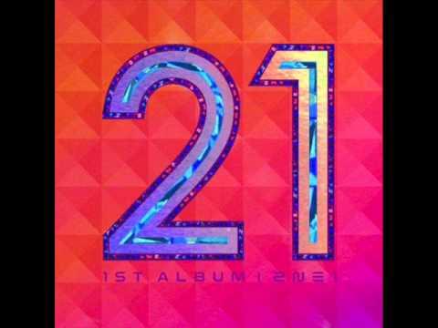 [Audio] 2NE1 - Try To Follow Me / 날 따라 해봐요