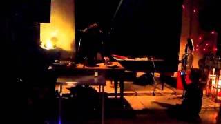 Portable Noise Kremator (1) - 26 Feb 2011 - Rammelfest 2.1 (PickUp Club, A