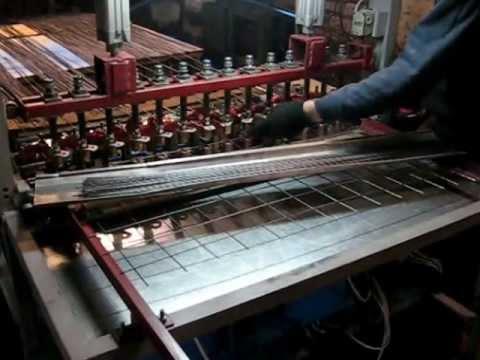 Видео Сетка рабица от производителя в московской обл свао