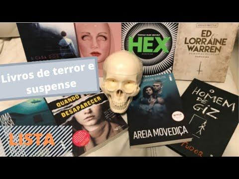 livros-de-terror,-suspense-e-thriller:-lista-de-livros