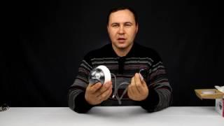 Вся правда о супербюджетной камере видеонаблюдения HiWatch DS-T101