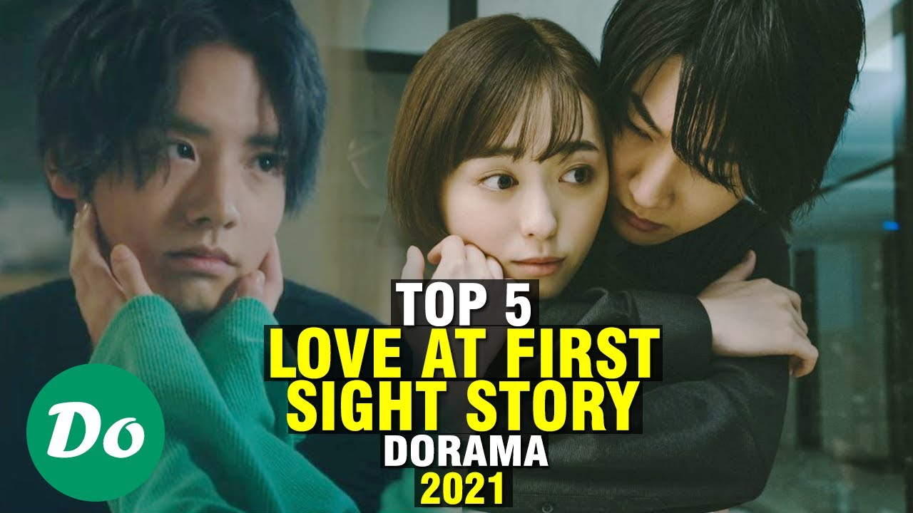 Download TOP 5 JAPANESE DRAMA WITH LOVE AT FIRST SIGHT STORY