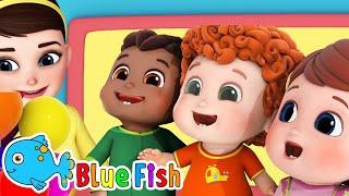 Be Patient, Baby JoJo   Good Habits Song for Kids   Nursery Rhymes & Kids Songs
