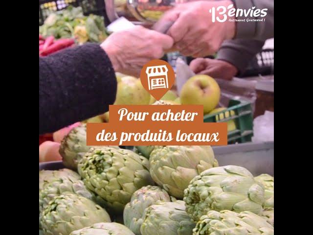 Lancement du nouveau site 13envies.fr