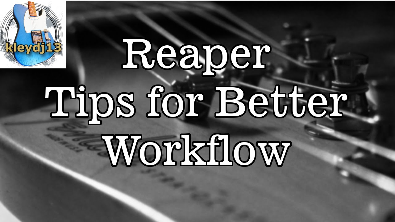 Why adding Reaper to your music production arsenal makes