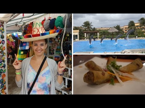 MEXICAN HATS, SAKE & DOLPHINS | 🇲🇽MexiVLOG🇲🇽 DAY 4 & 5