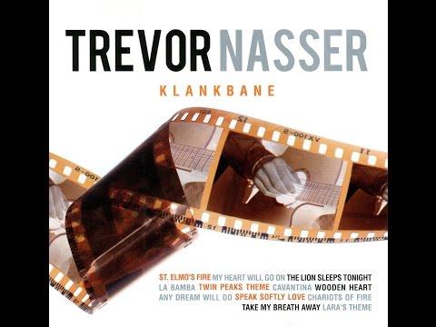 Trevor Nasser- The Lion Sleeps Tonight