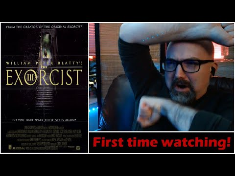 Download EXORCIST 3 blew me away! (First-time watching)