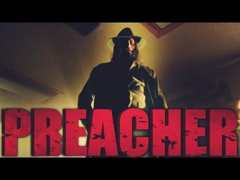 Reaction | 1 серия 2 сезона Проповедник/Preacher