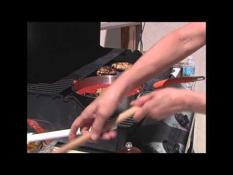 Gluten Free BBQ Sauce