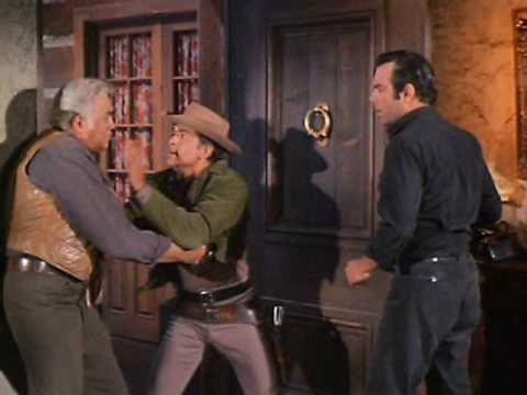 BONANZA! Christmas With The Cartwrights!.wmv - YouTube
