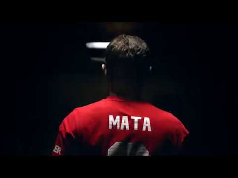 91e6183c538 Manchester United 2018 19 adidas Home Kit - YouTube