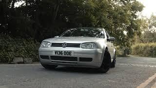 VW Golf - Tom_mk4sr