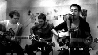 Sunday PM - Song 2 (Blur Acoustic cover)