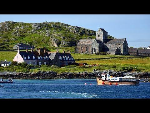 Scotland's Islands
