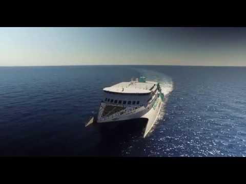 Balearia Caribbean Cruise (Behind The Scenes)