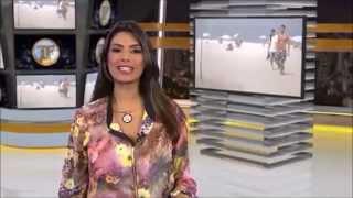 Marcelo Zagonel - TV Fama - em 14-04-2014