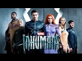 watch he video of Marvel's Inhumans - Teaser/Trailer (2017) HD