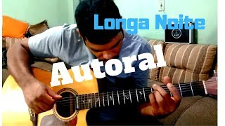 Baixar Romario Moura  ( Autoral ) - Longa Noite  Fingerstyle