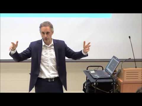 Jordan Peterson on Wealth Concentration & Normal vs Pareto Distributions