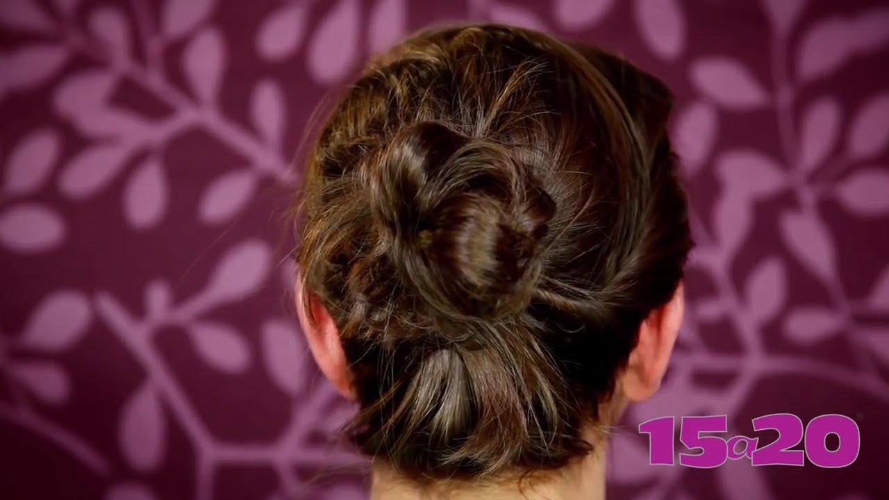 Tutorial: 3 peinados sencillos