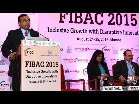 FIBAC 2015 Session 11:  Revolution in payments