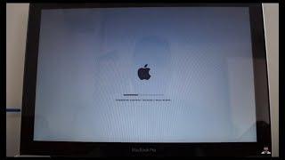 Ein Fehler ist aufgetreten während der Installation von mac os High Sierra