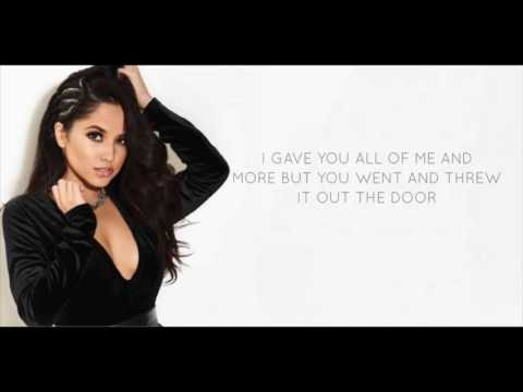 Play N Skillz - Si Una Vez (If I Once English version) Ft Becky G Frankie J & Kap G Lyrics