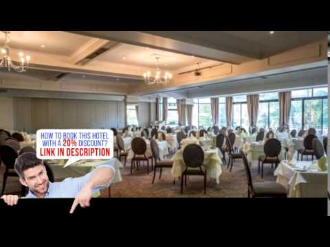 St. Pierre Park Hotel & Golf, St. Peter Port, United Kingdom HD review