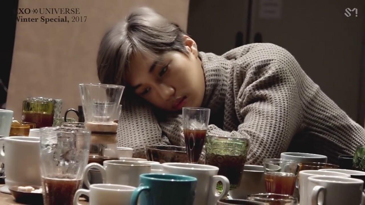 [ENG SUB] EXO Universe MV Making
