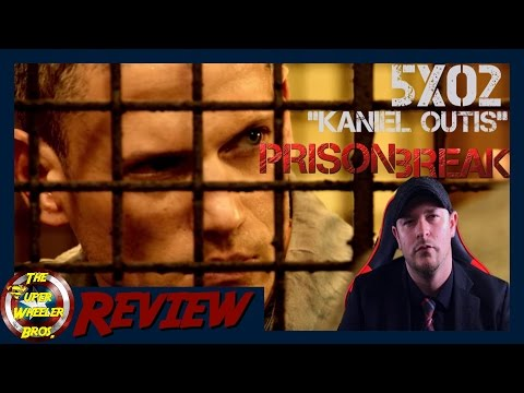 prison break 5x02 preview