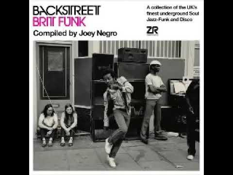 Various – Backstreet
