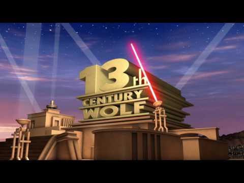 13th Century Wolf (Remastered HD720)