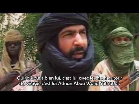 "Documentaire : ""Sahel & Sahara – Connexions"""