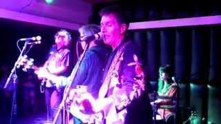 The Baseball Project - Live (Complete Show) 9-4-2014, The Soda Bar, San Diego