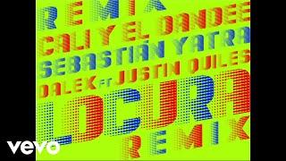 Cali Y El Dandee, Sebastián Yatra, Dalex - Locura (Audio / Remix) ft. Justin Quiles YouTube Videos
