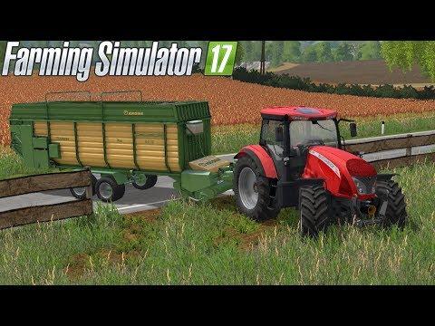 NOUVELLE VERSION DE CETTE MAP + CONCOUR ! Farming Simulator 17 !