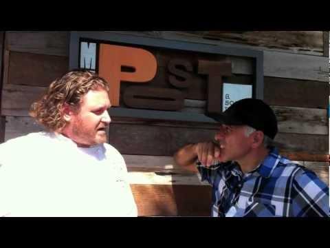 MB Post |  Manhattan Beach California with Frank Mazzuca