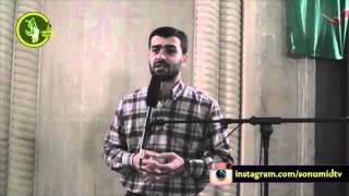 Hacı Samir Kərbəlayı Əli Hz.Peyğəmbər (s) və imam Sadiq (ə) mövludları