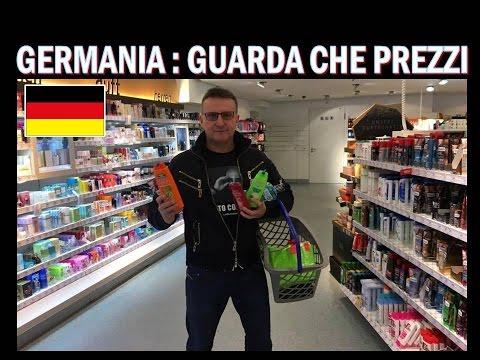 ITALIANO SEI UN FESSO  , paghi tutto il doppio rispetto ai Tedeschi !!!!