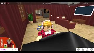 The Entertainer on piano (Roblox)