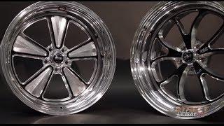 Tech Review: Weld RT-S Wheels