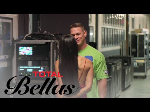 John Cena Can't Quit Nikki Bella After Their Breakup | Total Bellas | E!